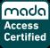 Mada Digital Accreditation Certified